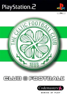 Club Football: Celtic (Europe) (En)