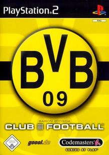 Club Football: Borussia Dortmund (Germany) (De)
