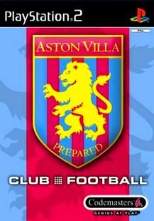 Club Football: Aston Villa (Europe) (En)