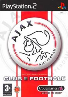 Club Football: Ajax Amsterdam (Europe) (En Nl Fr It)