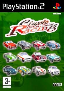 Classic British Motor Racing (Europe) (En)