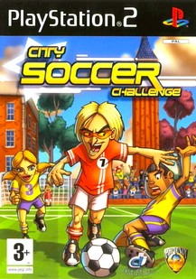City Soccer Challenge (Europe) (En)