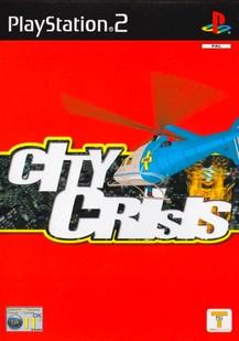 City Crisis (Europe) (En De Fr It)