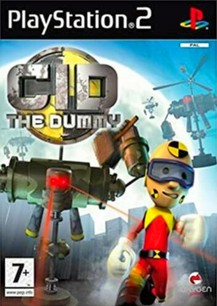 CID The Dummy (Europe) (En De Fr Es It)