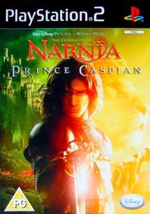 Chronicles of Narnia: Prince Caspian (Europe) (Fr Nl)
