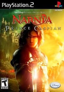 Chronicles of Narnia: Prince Caspian (USA) (En)