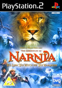 Chronicles of Narnia: The Lion, The Witch and The Wardrobe (Europe) (En)