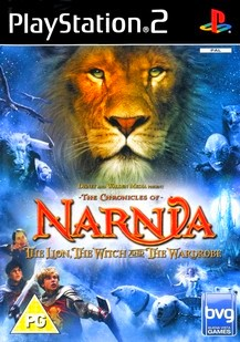 Chronicles of Narnia: The Lion, The Witch and The Wardrobe (Germany) (De)