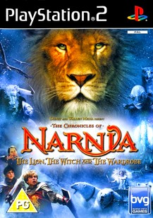 Chronicles of Narnia: The Lion, The Witch and The Wardrobe (Sv Da No)