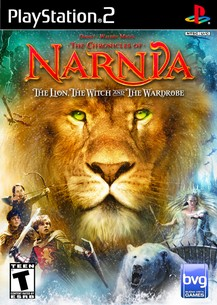 Chronicles of Narnia: The Lion, The Witch and The Wardrobe (USA) (En)