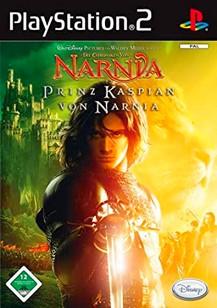 Die Chroniken von Narnia: Prinz Kaspian von Narnia (Germany) (De)