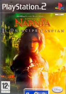 Le Cronache di Narnia: Il Principe Caspian (Italy)