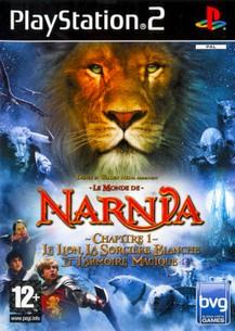 Le Monde de Narnia: Chapitre 1 - Le Lion, la Sorcière Blanche et l'Armoire Magique (Fr)