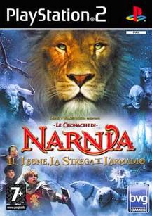 Le Cronache di Narnia: Il leone, la strega e l'armadio (Italy)