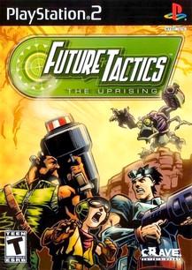Future Tactics: The Uprising (USA) (En)