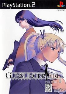 Gunslinger Girl Volume II (Japan)